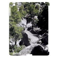 Yosemite National Park Apple Ipad 3/4 Hardshell Case (compatible With Smart Cover) by LokisStuffnMore