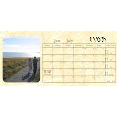 Cp5914 By Rivke   Desktop Calendar 11  X 5    J934enpffyap   Www Artscow Com Jun 2015
