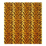 Just Tiger Shower Curtain 66  x 72  (Large)