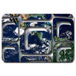 Earth Large Doormat