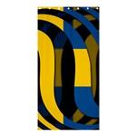 Sweden Shower Curtain 36  x 72  (Stall)