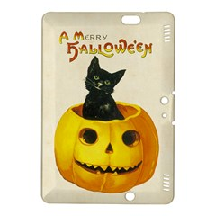 A Merry Hallowe en Kindle Fire HDX 8.9  Hardshell Case by EndlessVintage