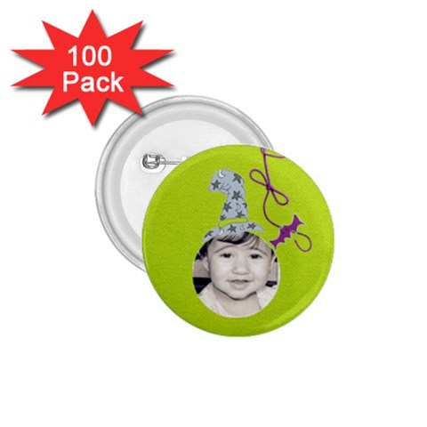1 75 button 100 Pack By Deca   1 75  Button (100 Pack)    Dyq55rsqato4   Www Artscow Com Front