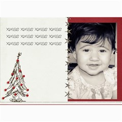 5  X 7  Photo Cards By Deca   5  X 7  Photo Cards   P3baxskavky9   Www Artscow Com 7 x5 Photo Card - 1