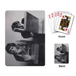 poker cards review - Playing Cards Single Design