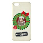 xmas - Apple iPhone 5 Premium Hardshell Case