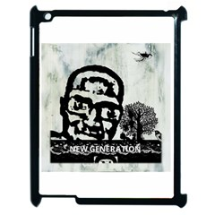 M G Firetested Apple Ipad 2 Case (black) by holyhiphopglobalshop1