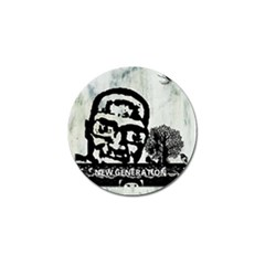 m.g firetested Golf Ball Marker 10 Pack by holyhiphopglobalshop1