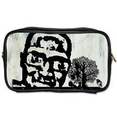 M G Firetested Travel Toiletry Bag (one Side) by holyhiphopglobalshop1