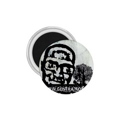 M G Firetested 1 75  Button Magnet by holyhiphopglobalshop1