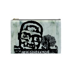 M G Firetested Cosmetic Bag (medium) by holyhiphopglobalshop1