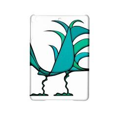 Fantasy Bird Apple Ipad Mini 2 Hardshell Case by dflcprints