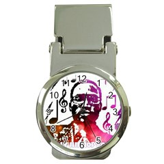 Iamholyhiphopforever 11 Yea Mgclothingstore2 Jpg Money Clip With Watch by christianhiphopWarclothe