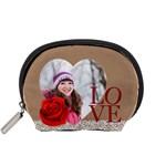 love - Accessory Pouch (Small)