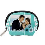 wedding - Accessory Pouch (Small)