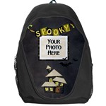 Spooky Backpack - Backpack Bag