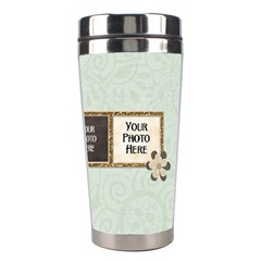 Autumn s Pleasure Travel Tumbler By Lisa Minor   Stainless Steel Travel Tumbler   9ibgdqip4kkj   Www Artscow Com Right