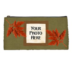 Ode To Autumn Pencil Case By Lisa Minor   Pencil Case   Dfg8egp1r3om   Www Artscow Com Front
