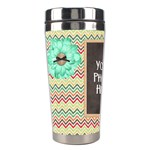 Lively Travel Tumbler - Stainless Steel Travel Tumbler