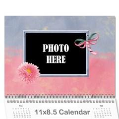 2015 Tfs Calendar By Lisa Minor   Wall Calendar 11  X 8 5  (12 Months)   Jbfjm7oiymh1   Www Artscow Com Cover