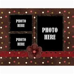 2015 Kit H&h Calendar 1 By Lisa Minor   Wall Calendar 11  X 8 5  (12 Months)   U3thd87cvf0t   Www Artscow Com Month