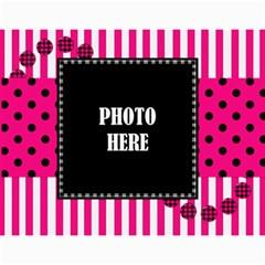2015 Bwp Calendar By Lisa Minor   Wall Calendar 11  X 8 5  (12 Months)   Maxncgonug52   Www Artscow Com Month