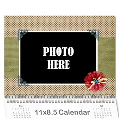 2015 Calendar Mix 10 By Lisa Minor   Wall Calendar 11  X 8 5  (12 Months)   Rabbmjvqcthe   Www Artscow Com Cover