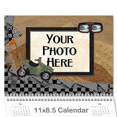 2015 Let By Lisa Minor   Wall Calendar 11  X 8 5  (12 Months)   B8v8imf8k7o3   Www Artscow Com Cover