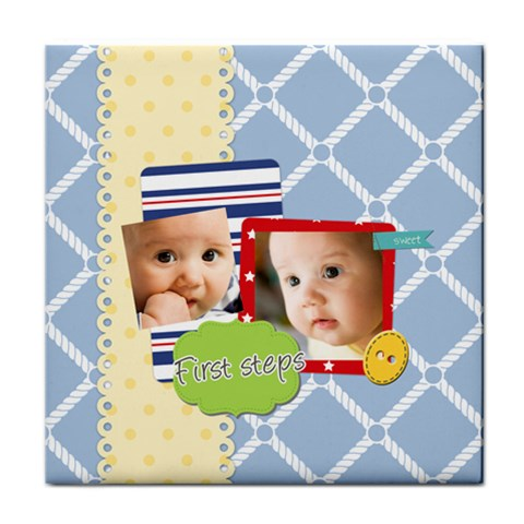 Baby By Baby   Face Towel   L19fwh428ztk   Www Artscow Com Front