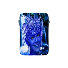 Water Nymph Apple Ipad Mini Protective Sleeve by icarusismartdesigns