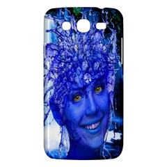 Water Nymph Samsung Galaxy Mega 5 8 I9152 Hardshell Case  by icarusismartdesigns