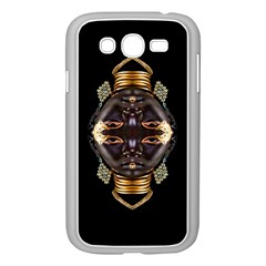 African Goddess Samsung Galaxy Grand Duos I9082 Case (white) by icarusismartdesigns