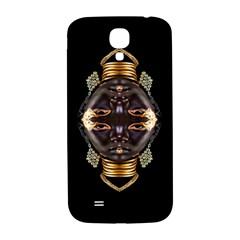 African Goddess Samsung Galaxy S4 I9500/i9505  Hardshell Back Case by icarusismartdesigns
