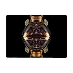 African Goddess Apple Ipad Mini 2 Flip Case by icarusismartdesigns