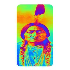Sitting Bull Memory Card Reader (rectangular) by icarusismartdesigns