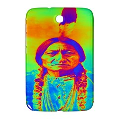 Sitting Bull Samsung Galaxy Note 8 0 N5100 Hardshell Case  by icarusismartdesigns