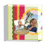 kids - 5  x 5  Acrylic Photo Block