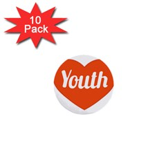 Youth Concept Design 01 1  Mini Button (10 Pack) by dflcprints