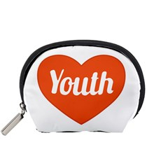 Youth Concept Design 01 Accessory Pouch (small) by dflcprints