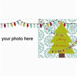 Merry Christmas cards - 4  x 8  Photo Cards