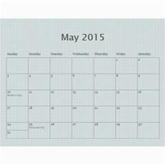 A Family Story Calendar 18m 2015 By Daniela   Wall Calendar 11  X 8 5  (12 Months)   X6lpvmfepwaj   Www Artscow Com May 2015