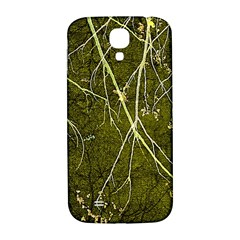 Wild Nature Collage Print Samsung Galaxy S4 I9500/i9505  Hardshell Back Case by dflcprints