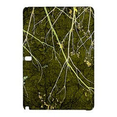 Wild Nature Collage Print Samsung Galaxy Tab Pro 10 1 Hardshell Case by dflcprints