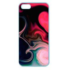 L988 Apple Seamless Iphone 5 Case (color) by gunnsphotoartplus