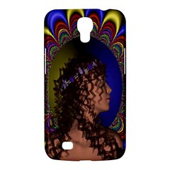 New Romantic Samsung Galaxy Mega 6 3  I9200 Hardshell Case by icarusismartdesigns
