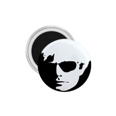 Warhol 1 75  Button Magnet by icarusismartdesigns