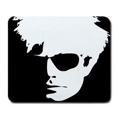 Warhol Large Mouse Pad (rectangle) by icarusismartdesigns