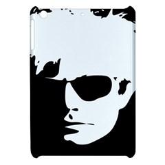 Warhol Apple Ipad Mini Hardshell Case by icarusismartdesigns