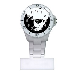 Warhol Nurses Watch by icarusismartdesigns
