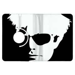 Warhol Kindle Fire Hdx Flip 360 Case by icarusismartdesigns